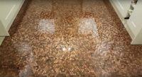 17 Best ideas about Pennies Floor on Pinterest | Penny ...