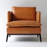 25+ best ideas about Leather chairs on Pinterest