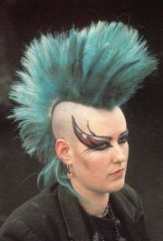 ideas 80s punk