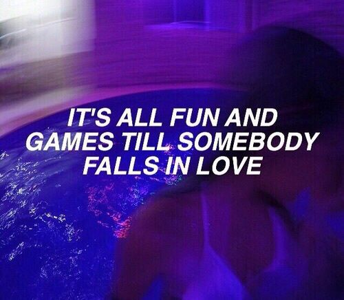 Fall Desktop Wallpaper With Crush Quotes Deep Fall In Love Fun Love Make Out 215 Emotion