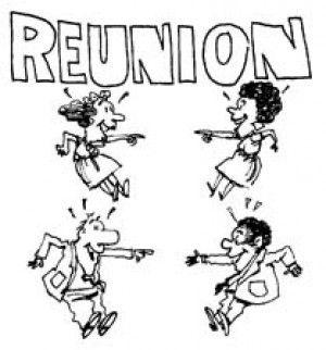 17 Best images about Class reunion ideas on Pinterest