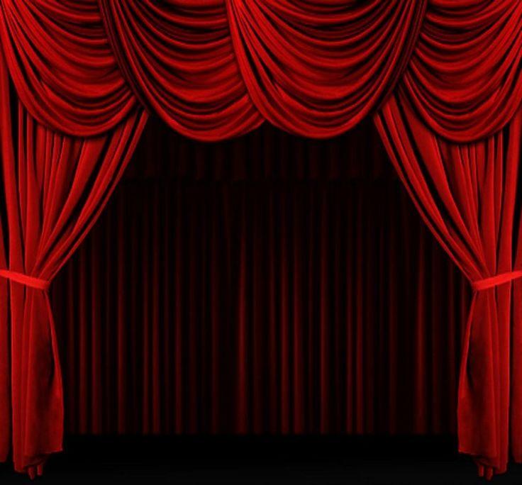 Les 25 Meilleures Idées Tendance Red Velvet Curtains Sur Pinterest