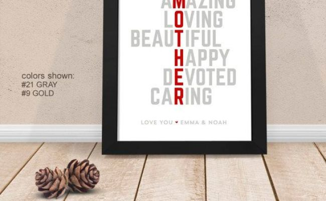 17 Best Ideas About Mother Birthday Gifts On Pinterest