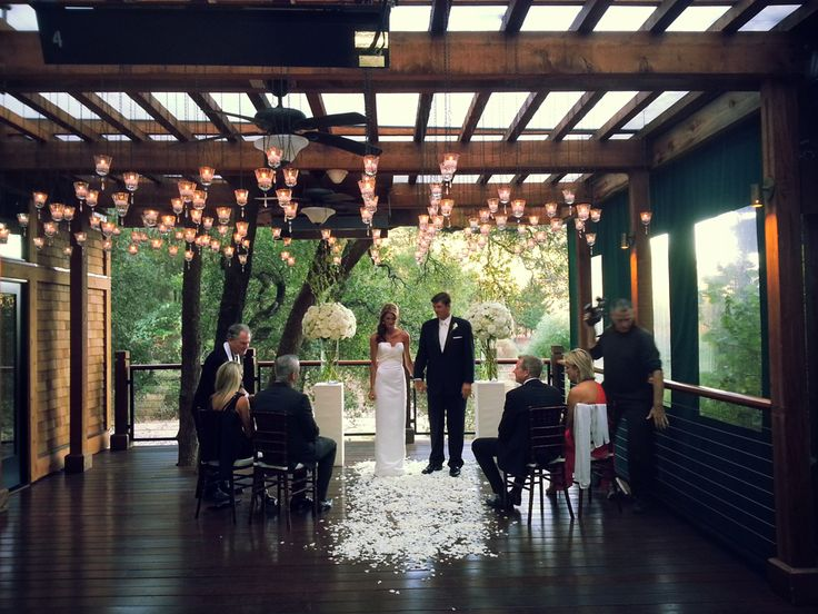 Top 25 best Very small wedding ideas on Pinterest  Small weddings Outdoor wedding reception
