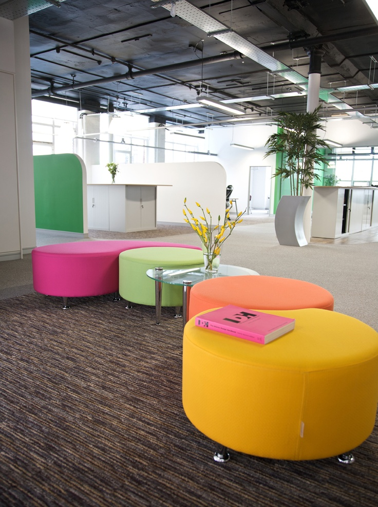 16 best images about Office Breakout Areas on Pinterest