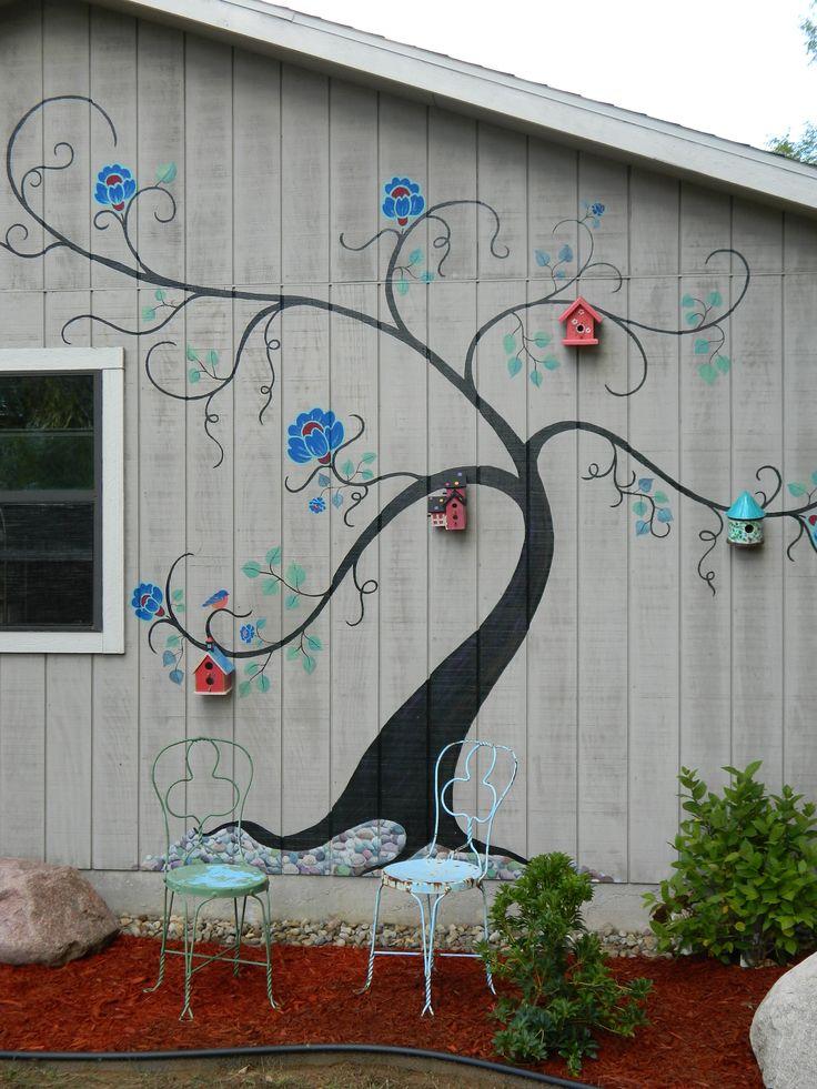25 Best Ideas About Garden Wall Art On Pinterest Natural