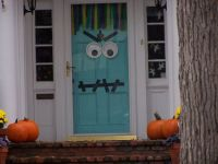 17 Best ideas about Halloween Office Decorations on ...