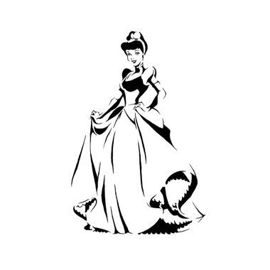17 Best ideas about Disney Princess Cakes on Pinterest