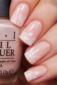 Best 25+ Wedding nails design ideas on Pinterest | Wedding ...