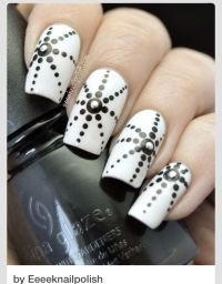 1000+ images about Quick & Easy Nail Designs on Pinterest