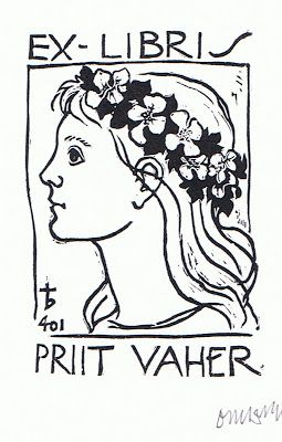 1000+ images about EXLIBRIS on Pinterest
