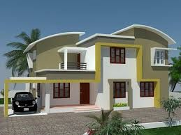 House Exterior Painting Ideas India