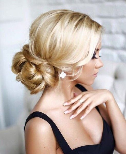 25 best ideas about Updos on Pinterest  Simple hair