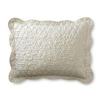 21 best images about White Quilted PIllow Shams on Pinterest
