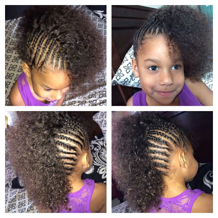 18 Best Images About Hairstyles For Mixed Toddler Girl On