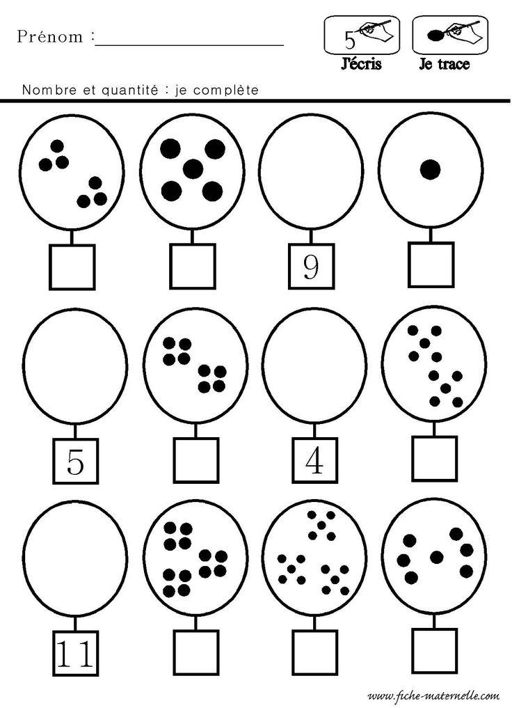 764 best images about Fiches de math on Pinterest