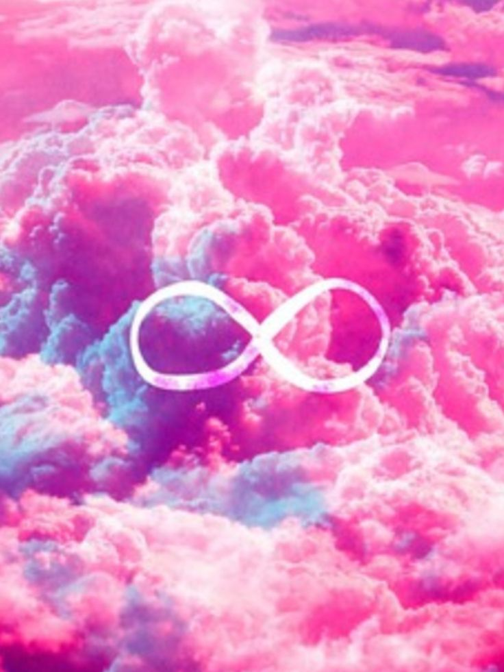 Cute Girly Infinity Wallpapers Infinity Life Goes On And We Can Either Develope With It