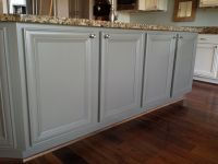1000+ ideas about Restaining Kitchen Cabinets on Pinterest