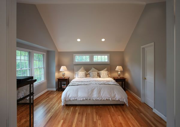 Bedroom Addition Master Ranch