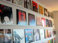 1000+ ideas about Vinyl Storage on Pinterest | Vinyl ...