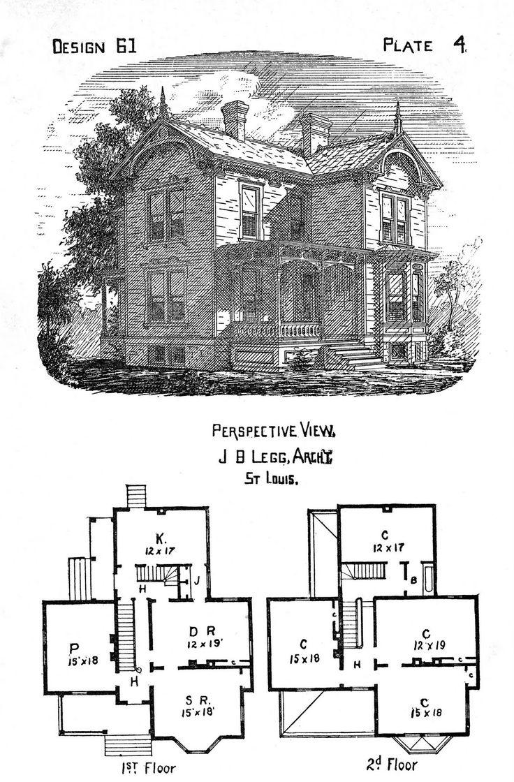 Best 25+ Old victorian houses ideas on Pinterest
