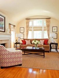 17 Best images about warm and cozy living room on ...