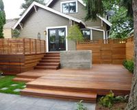 25+ Best Ideas about Modern Deck on Pinterest | Modern ...
