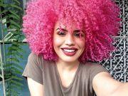 natural hair bleaching