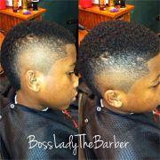 burst fade mohawk afro men haircuts