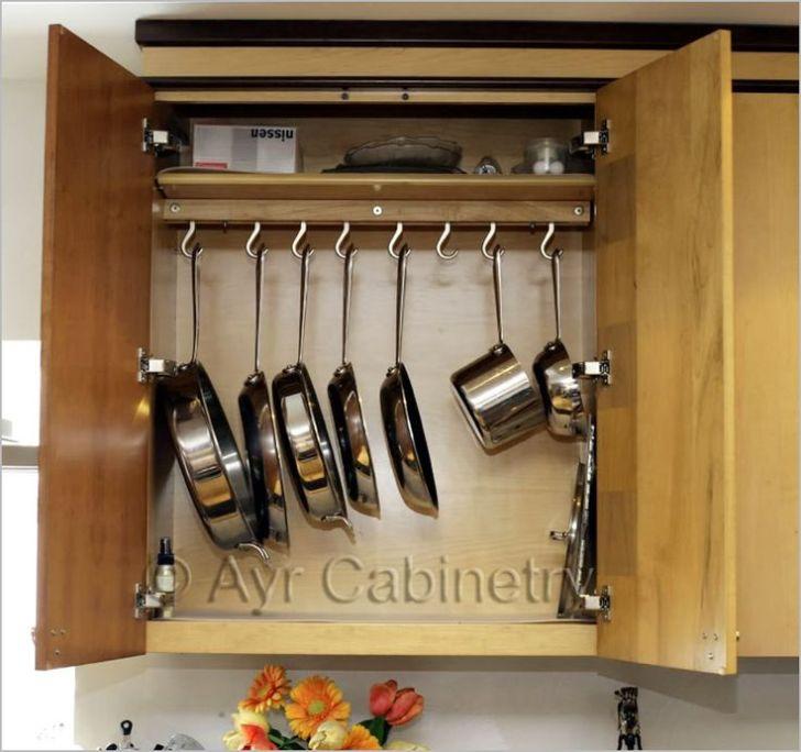 Cabinet Organizers Kitchen