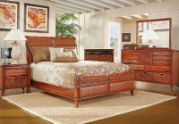 17 Best images about Tropical bedroom sets on Pinterest ...