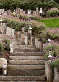 25+ best Garden Stairs ideas on Pinterest   Garden steps ...