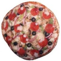 Pizza pillow ;] | Awesome Pillows | Pinterest | Pizza and ...