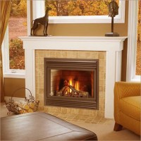 17 Best ideas about Small Gas Fireplace on Pinterest   Gas ...