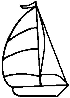 Best 25+ Sail boat crafts ideas on Pinterest