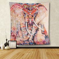 15 Must-see Elephant Tapestry Pins | Elephant room ideas ...