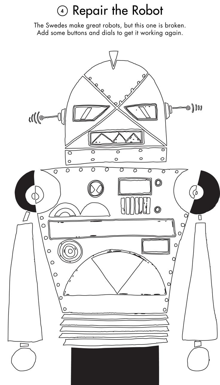 52 best images about Robots on Pinterest