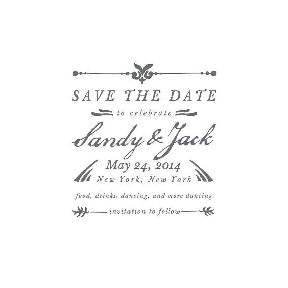 17 Best images about design // WEDDING SAVE THE DATES on