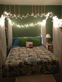 54 best My bed room images on Pinterest