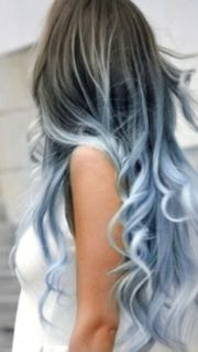 grey hair dyes ideas