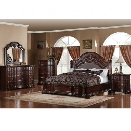 Value City Furniture Bedroom