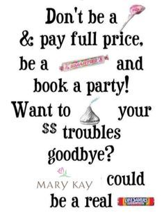 17+ best images about Join My Mary Kay Team on Pinterest