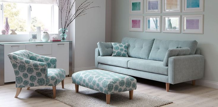 living room with sofa and two accent chairs houzz leather teal set http://www.dfs.co.uk/sofas/fabric-sofas/poet ...
