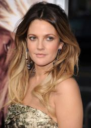 drew barrymore hair ideas