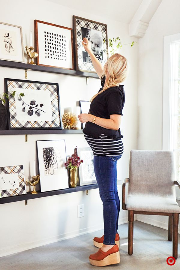 Target Home Style Expert Emily Henderson loves a curated