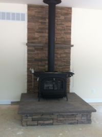41 best images about wood stove on Pinterest | See more ...