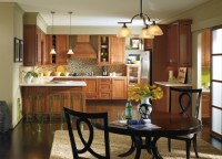Saxony Maple kitchen by Thomasville Cabinetry ...