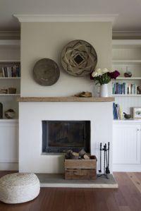 25+ Best Ideas about Modern Fireplace Mantles on Pinterest ...