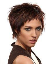 1000 ideas edgy pixie haircuts