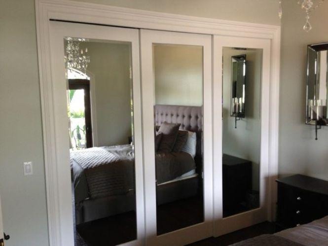 Mirrored Closet Doors Feng Shui
